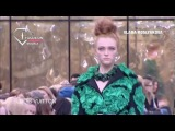 FashionTV - FTV.com - VLADA ROSLYAKOVA MODEL TALKS FW 09 10