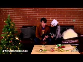 Couch Sesh Drake Bell and Daniella Monet Live Q and A