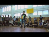 Dubstep Dance Show - Dragon 2012Song: Muse Feeling Good (dubstep remix)