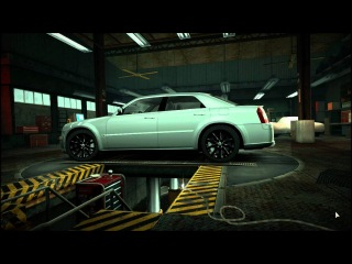 hidden car nfs World 08/08/2012