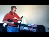 MarkCO demonstrates the Quad load using the FSL12 from Carbon Arms.