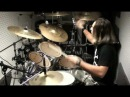 Gee Anzalone Don't stop believin' Drums Cover