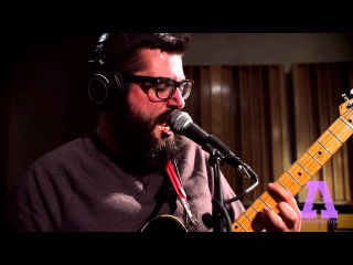 Into It Over It - Get Old or Die Tryin - Audiotree Live