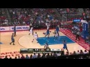 Ibaka's Brilliant Move to the Basket | Thunder Vs Clippers | March 3, 2013 | 3/3/2013 | NBA 2012/13