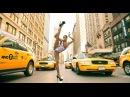 Хореограф Beyonce JONTE' - восхищаюсь его танцами и артистичностью