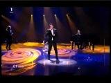 Nije Ljubav Stvar i Zeljko Joksimovic - Nije Ljubav Stvar - Eurovision - Evrovizija 2012