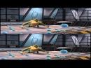 Большой отрыв БОБа 3D (2009)