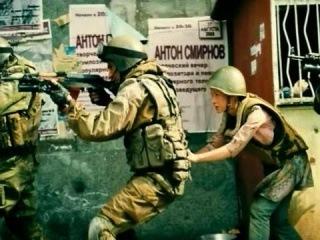 На экраны кинотеатров выходит фильм `Август. Восьмого` - эпопея о конфликте в Южной Осетии - Первый канал