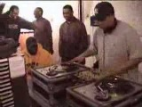 Beat Junkies – Babu On The Two Turntables