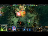 DOTA2 StarSeries S3 Day 5 NaVi vs Empire