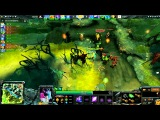 DOTA2 StarSeries S3 Day 16 Fnatic vs Empire