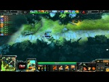 DOTA2 StarSeries S3 - Day 7 - NEXTkz vs Empire
