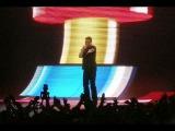 George Michael. Концерт Джорджа  Майкла в Москве в спорткомплексе Олимпийский 5 июля 2007 года.