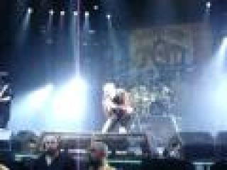 Slipknot Live in Nashville 2-15-2009,