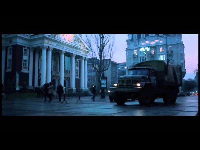 Неудержимые 2, русский трейлер №3, 2012 в HD