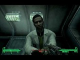 Fallout 3 - One year old Baby vs Dad (Gun)