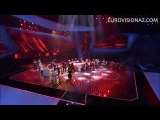 Eurovision Song Contest 2012 Natig Rithm Group (Natiq Ritm Qrupu) Amazing song