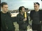 Rammstein, 1997.07.05 - Zwickau, Full Force Festival