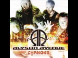 Alyson Avenue - I Will Be Waiting