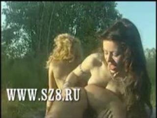 Порно филм дурачок