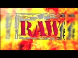 WWE 13 - Custom WWF Monday Night Raw Is War Version 1 Attitude Era Intro (Thorn In Your Eye Siren)