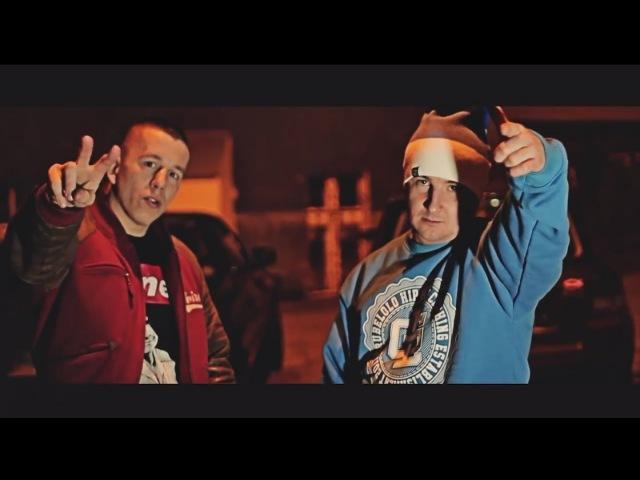 Bezczel ft Paluch Swego pewien prod PSR HIP HOP HWDP
