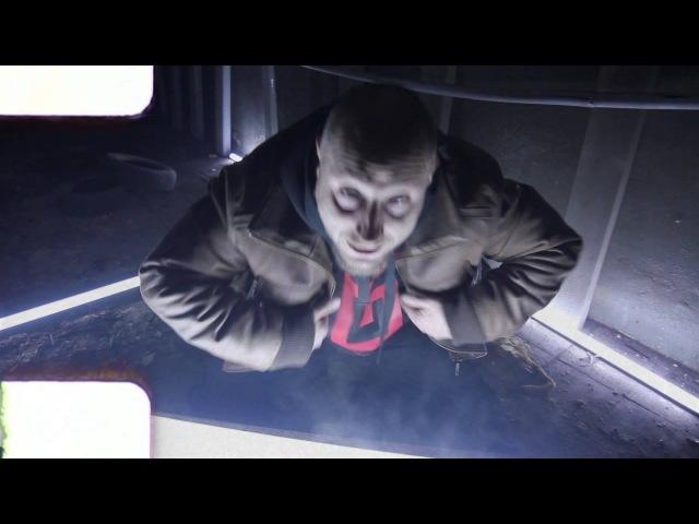 Szad Akrobata (Trzeci Wymiar) Umieram na wyobraźnię prod. Kris Scr, cuty: Dj Qmak [HIP-HOP HWDP]