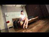 美腿恬心 恬小魚-腿模Beautyleg HD0113 Avy