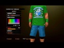 WWE 12 - Superstar Threads:... WrestleMania 28...