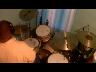 Donald Lawrence & Company - When The Battle Is Over (Drum Cover) Walter Hawkins