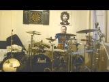 Toto - Rosanna - Drum Cover - John Findlay