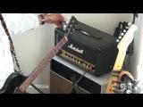 Gibson Billie Joe Jr. and Marshall 3310