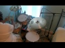 Tamela Mann - Take Me To The King (Drum Cover)