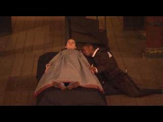 Shakespeare's Globe Theatre: Trailer for Romeo & Juliet (2009)