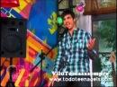 Violetta - Momento musical: Luca canta Ven Y Canta en Italiano