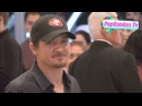 Jeremy Renner at Seven Psychopaths Premiere in Westwood
