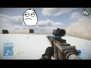 Гагатун и Хитман играют в игры Battlefield 3 и др
