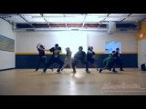 Kelly Rowland - Motivation Choreography by Pat Garrett