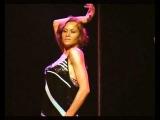 Отчетный концерт в Гигант-холле 2010 год. www.divastudio.ru