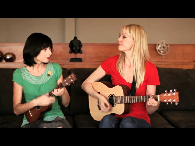 I Don't Know Who You Are by Garfunkel and Oates