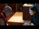 Ann Curry of NBC News Interviews His Holiness the Dalai Lama