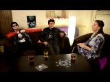 Камертон - Fourth I.D. (интервью)