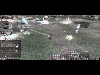 [GvG]Damned vs NewAngels, NoFear, Олимп 6.08.11