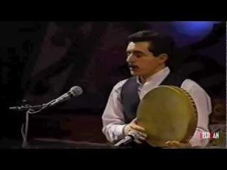 Алим Гасымов - вечер азербайджанского мугама, 1993 Tahran (Тегеран, Иран) - Part 5