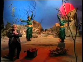 Азербайджанская танцевальная музыка ШАЛАХО