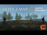 SFM Dota 2 Map (Download)