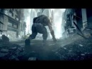 Crysis 2 - The Wall Trailer - PS3/Xbox360
