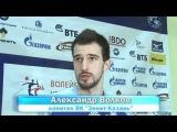 Зенит-Казань - Локомотив (Новосибирск) - 3-1