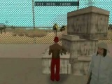Фильм в GTA San Andreas: Searchers myths 3 сезон 2 серия