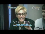 ENG SUB MBLAQ Mir's Lion King &amp Little Mermaid OST